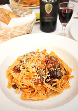 イル・ルピーノ・トラットリア&ワインバー/Il Lupino Trattoria & Wine Bar