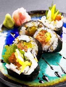 道楽寿司/Doraku Sushi