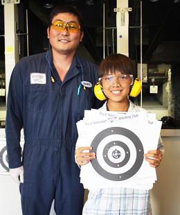 ロイヤル・ハワイアン・シューティング・クラブ/Royal Hawaiian Shooting Club