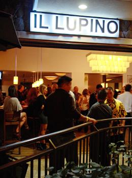 イル・ルピーノ・トラットリア&ワイン・バー/Il Lupino Trattoria & Wine Bar