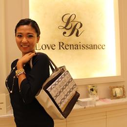 ラブ ルネッサンス/Love Renaissance