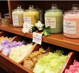 アイランド・ソープ&キャンドル・ワークス/Island Soap Candle Works