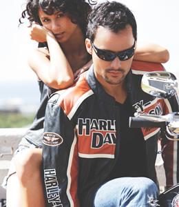 ハーレーダビッドソン/Harley Davidsoni