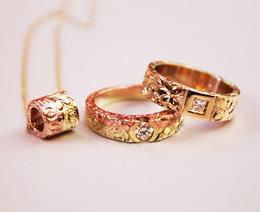 オリビア・ハワイアン・ジュエリー/Olivia Hawaiian Jewelry