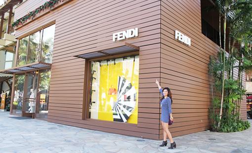 フェンディ/FENDI
