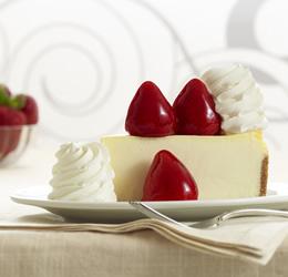 ザ・チーズケーキ・ファクトリー/The Cheesecake Factory