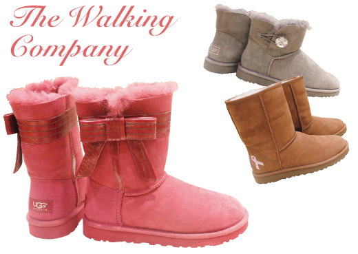 ザ・ウォーキング・カンパニー The Walking Company