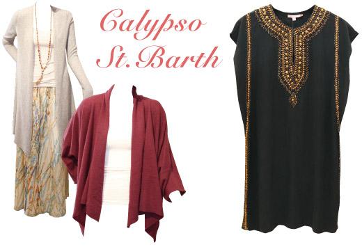 カリプソ・セントバース Calypso St. Barth