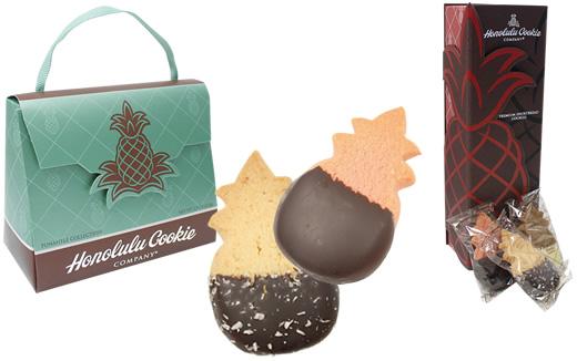 ホノルル・クッキー・カンパニー Honolulu Cookie Company