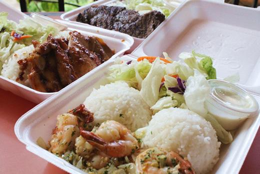 チャンピオンズ・ステーキ&シーフード Champion's Steak & Seafood