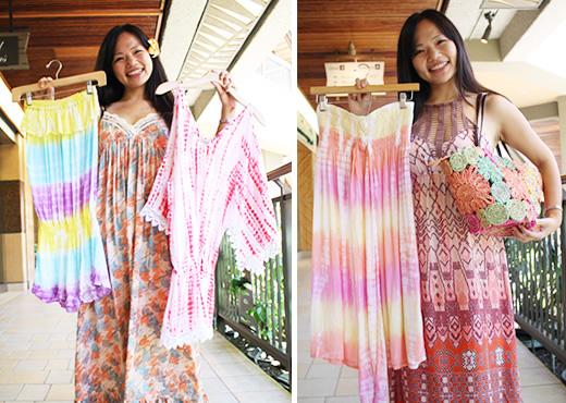 アイランド・ファッション Island Fashions