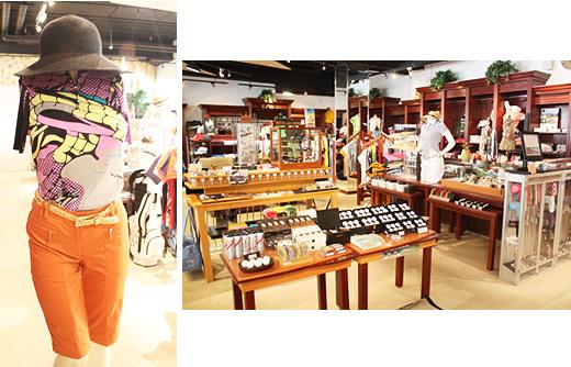 ロイヤル・ハワイアン・ゴルフショップ Royal Hawaiian Golf Shop