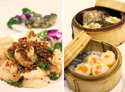 北京(ベイジン)海鮮酒家 Beijing Chinese Seafood Restaurant