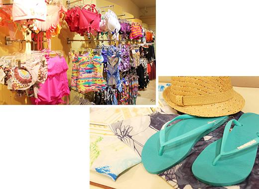 アルーア・スイムウェア  Allure Swimwear