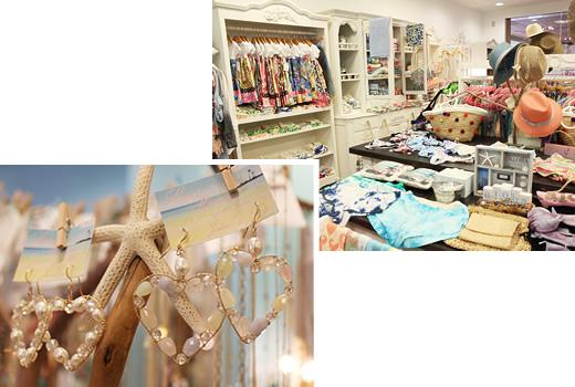 アロハ・アイナ・ブティック Aloha Aina Boutique