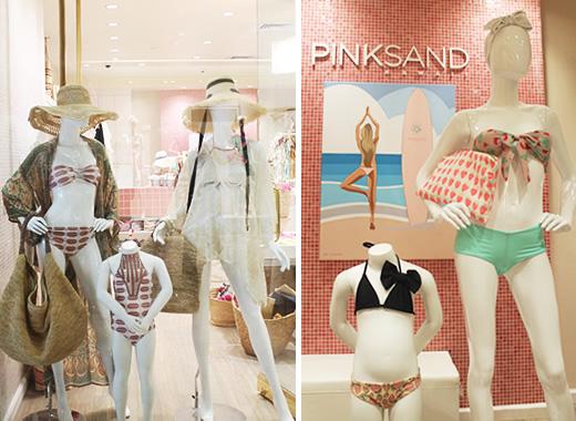 ピンクサンド Pink Sand