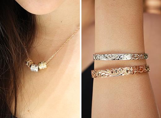アイランド・バイ・コアナニ ISLAND Fine Jewelry by Koa Nani
