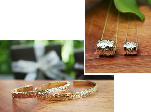 ハワイアンジュエリー・コアナニ Hawaiian Jewelry KoaNani