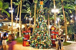センターはクリスマスも休まず営業!