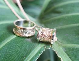 コマン・ジュエリー/ Komang Jewelry