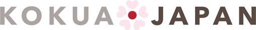 Kokua Japan ロゴ