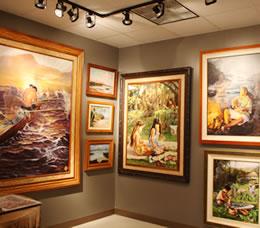 アイランド・アート・ギャラリーズ/Island Art Galleries