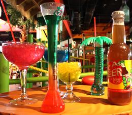 セニョール・フロッグス・レストラン&バー・ホノルル/Senor Frog's Restaurant & Bar Honolulu