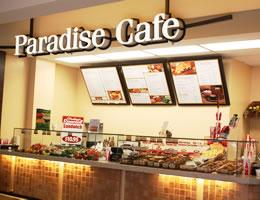 パラダイス・カフェ/Paradise Cafe