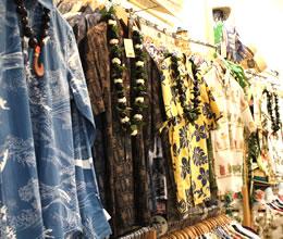 アイランド・ファッション/Island Fashion