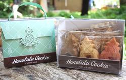 ホノルル・クッキーカンパニー