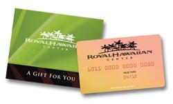 RHCギフトカード