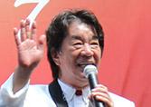 松本明さん