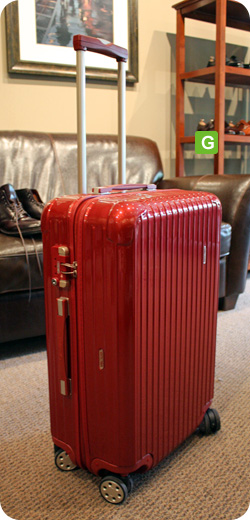 リモワ/スーツケース