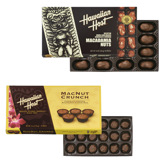 ハワイアンチョコレート