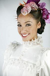 ミスハワイUSAに選ばれたアリアナ・セイユ.jpg