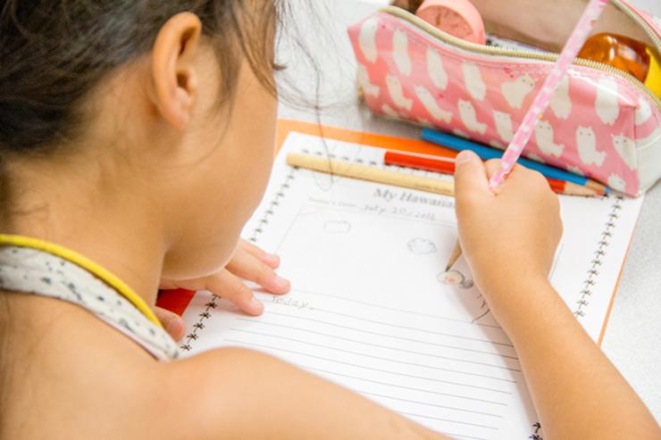 自宅で学ぶ!ハワイの英語学校にウエブクラスが登場