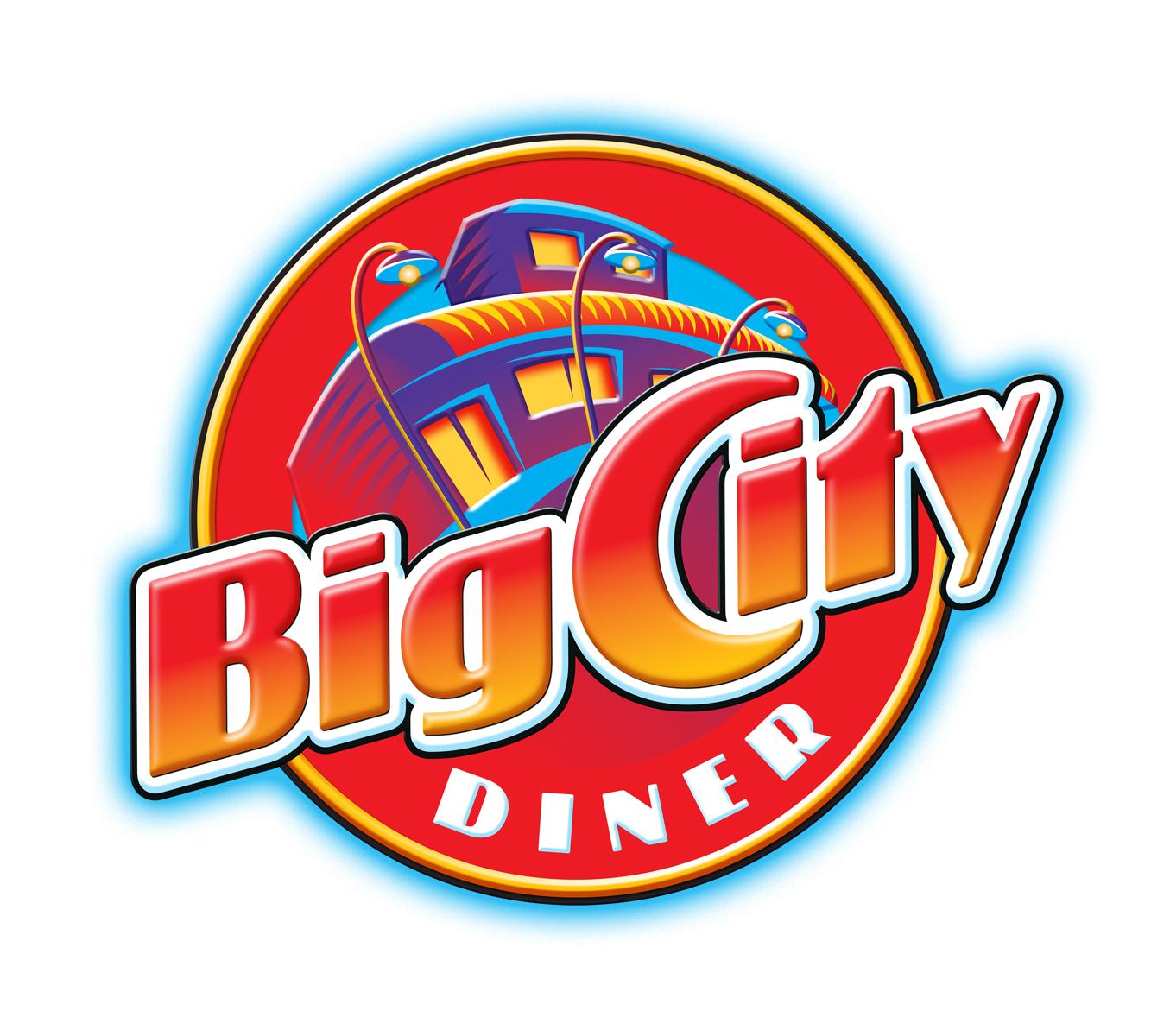 ビッグ・シティ・ダイナー