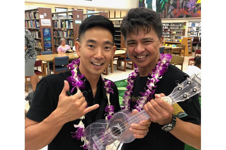 ハワイ‐ジェイクシマブクロ