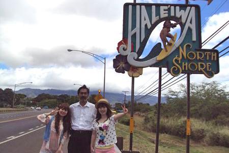 カイルアのおすすめツアー、ハワイUVツアーズ