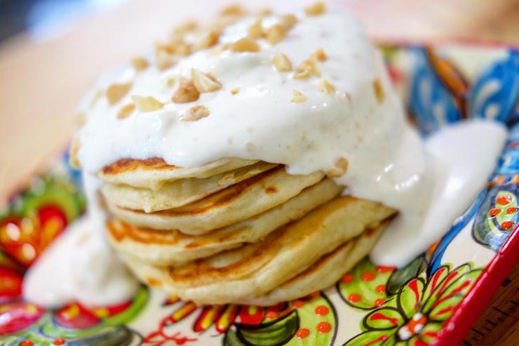 自宅で簡単!ハワイのマカダミアナッツ・パンケーキの作り方