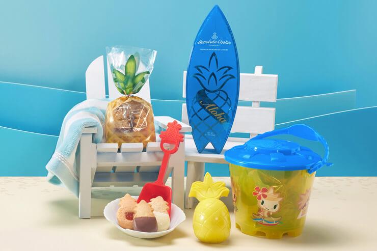 この夏新発売のハワイ限定品をいち早く手に入れる!