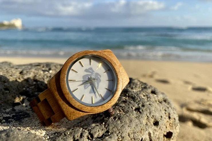 期間限定!ジャパハのオリジナル腕時計がお得