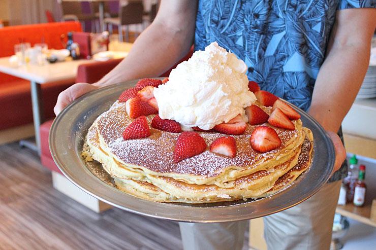 おすすめ!定番から最新までハワイの人気パンケーキ14選