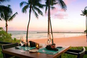 海が見えるハワイのレストランまとめ・1