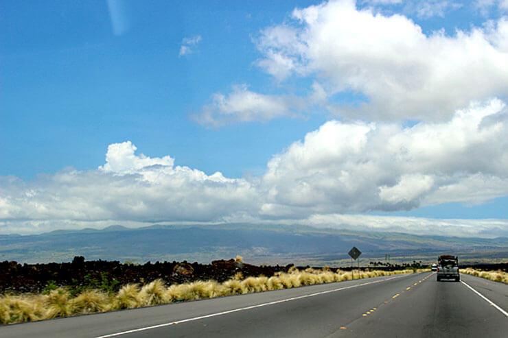 レンタカーだと楽しさ倍増のハワイ島!後編