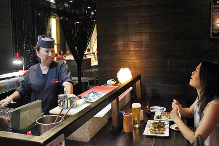 おひとり様で本格和食を「お得」に楽しむ夜
