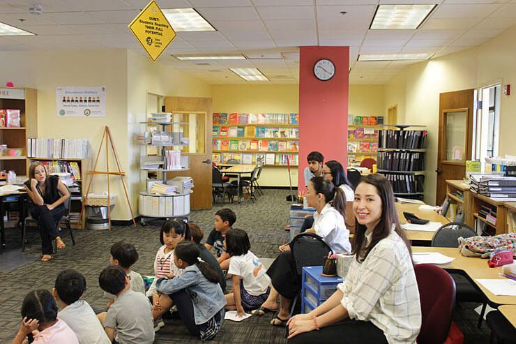ハワイの「子ども英語キャンプ」がスゴイらしい!?