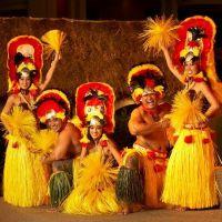 ハワイに来たらスターライト・ルアウを!