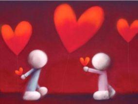 「Love & Relationship/愛情と人間関係」