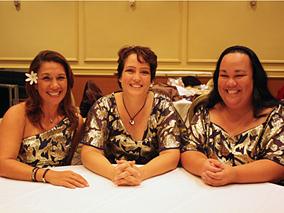 ハワイから愛された3人の歌姫・ナレオ